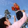 Знакомства для создания семьи с женщиной с детьми. Екатерина, Украина, Черноморское