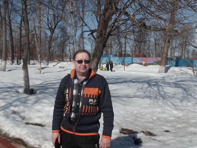 Евгений, Россия, Ростов Великий, 47 лет