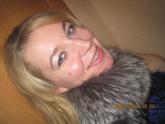 Жанна, Россия, Яхрома, 38 лет