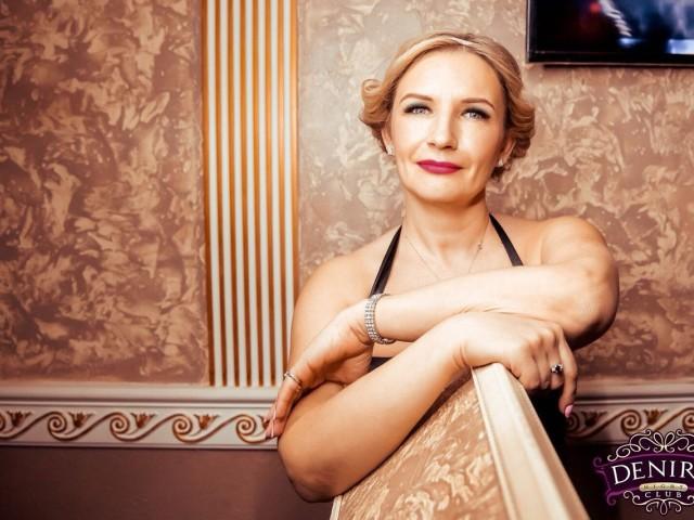 Марина (Вне Толпы), Москва, м. Тушинская, 44 года