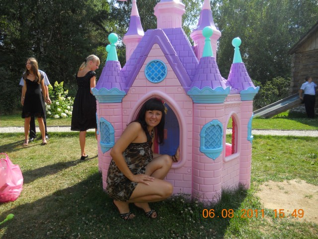 ЛЕНА, Россия, Рязань, 33 года