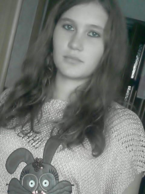 Виктория, Россия, Куровское, 27 лет
