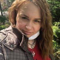Маргарита, Россия, Торопец, 31 год