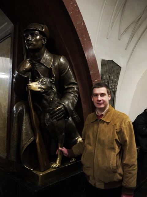 Максим, Россия, Нововоронеж, 35 лет