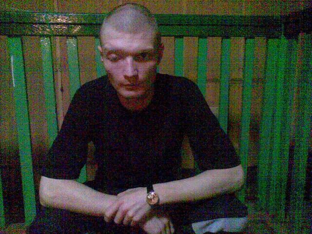 Александр, Россия, Одинцовский р-он Заречье, 37 лет