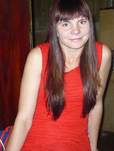 Татьяна, Россия, Антропово, 36 лет