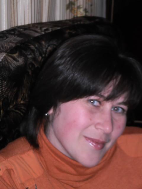 Катерина , Россия, Вохма, 41 год