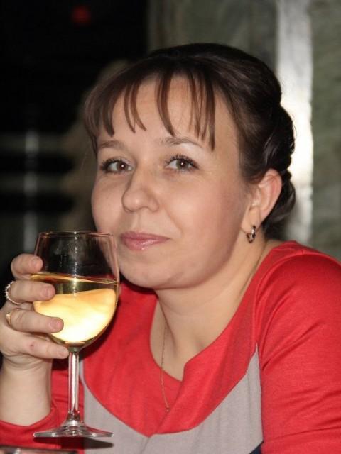 марина, Россия, Москва, 38 лет