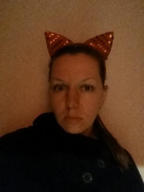 Наталья, Россия, Балашиха, 35 лет