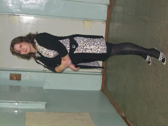 Елена, Россия, Электросталь, 42 года