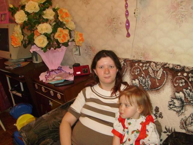 Знакомство женщина с ребенком