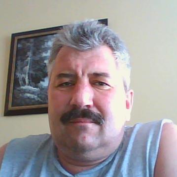 АЛЕКСЕЙ, Канада, Ред-Дир, 54 года