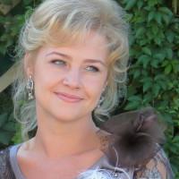 Ольга, Россия, Оренбург, 44 года