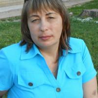 Светланка, Россия, Моршанск, 51 год