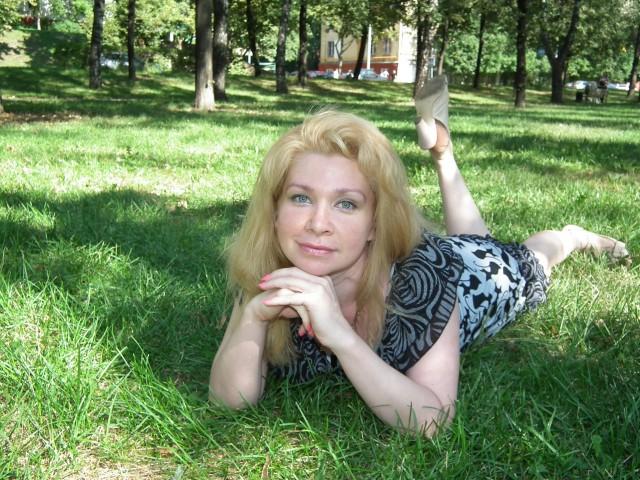 знакомства одиноких женщин москва