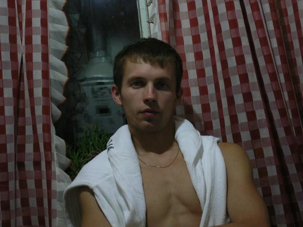 Алексей, Россия, Кохма, 38 лет