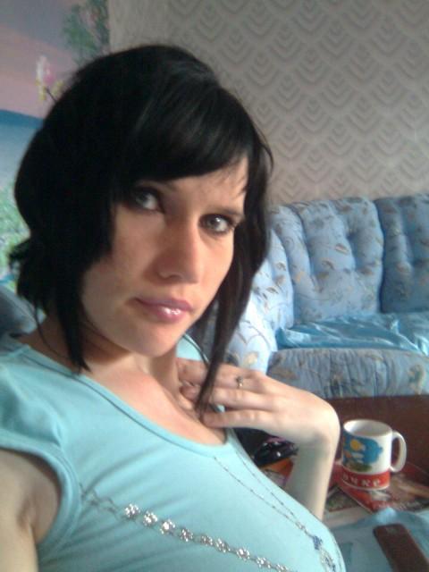 Анастасия, Россия, Поворино, 30 лет