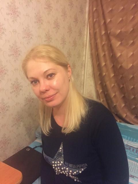 Екатерина, Москва, м. Борисово, 35 лет