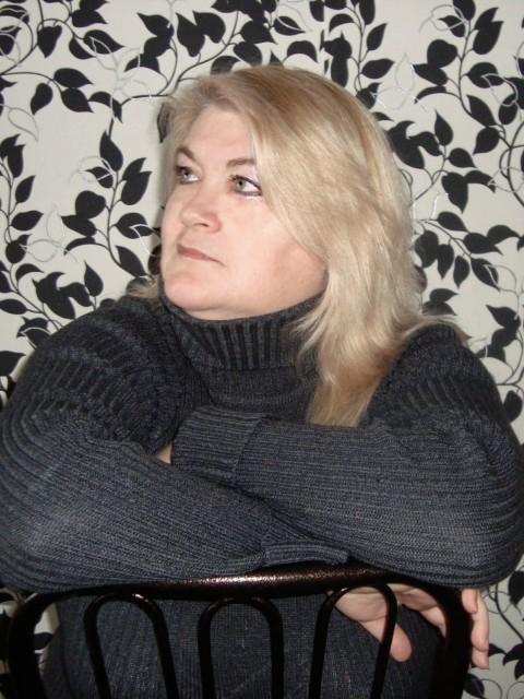 Наталия, Россия, Межгорье, 56 лет