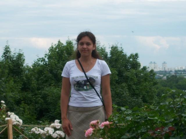 Anastasia , Россия, Городище, 38 лет