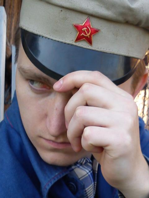 Никита, Москва, м. Медведково, 34 года