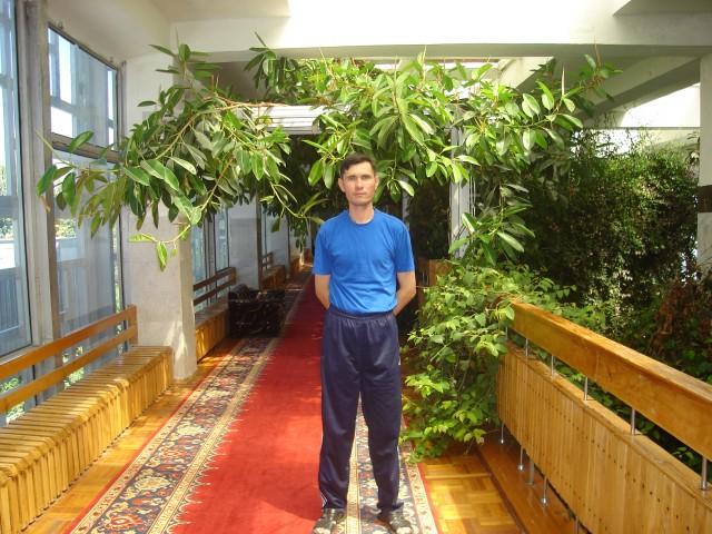 Айрат, Россия, Новая Усмань, 42 года