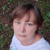 Ольга, Москва, м. Юго-Западная, 47 лет