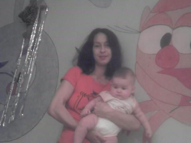 Наталия, Россия, Оленегорск, 40 лет