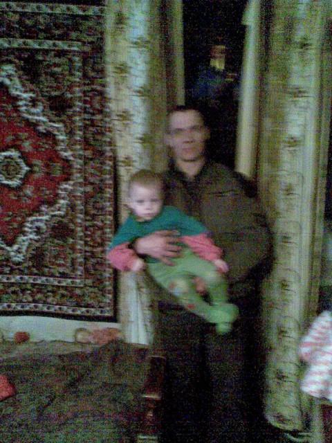виталий, Россия, Андреаполь, 52 года