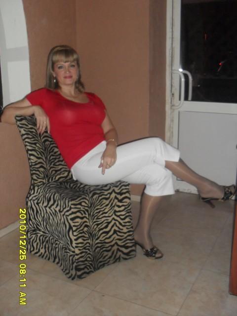 Знакомства с зрелой женщиной на одну ночь