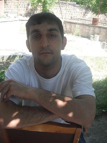 знакомство с армянами