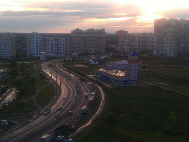 александр, Россия, Химки, 33 года