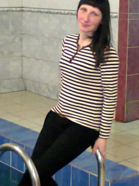 aнaстaсия, Россия, Эртиль, 33 года