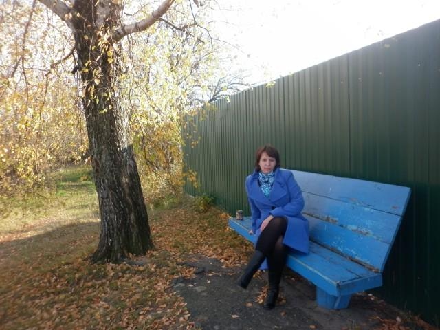 Оксана, Россия, Злынка, 40 лет