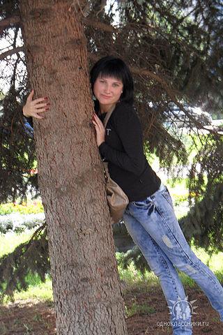 Мария, Россия, Эртиль, 32 года