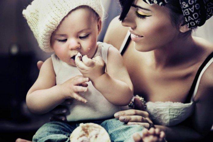 Типы мам по стилю воспитания