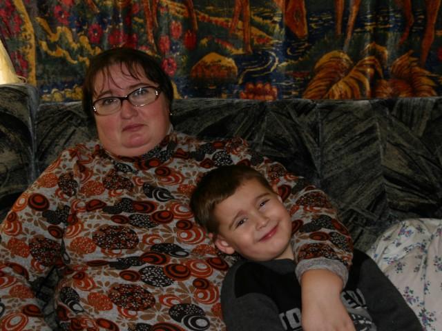 татьяна, Россия, Моршанск, 42 года