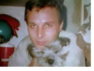 владимир, Россия, Усмань, 39 лет