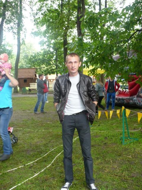 Юрий, Россия, Кашин, 37 лет