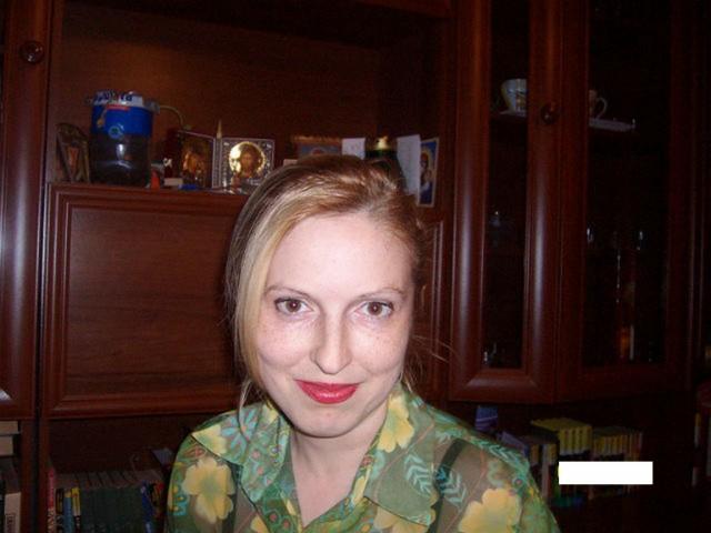 Светлана, Россия, Покров, 44 года