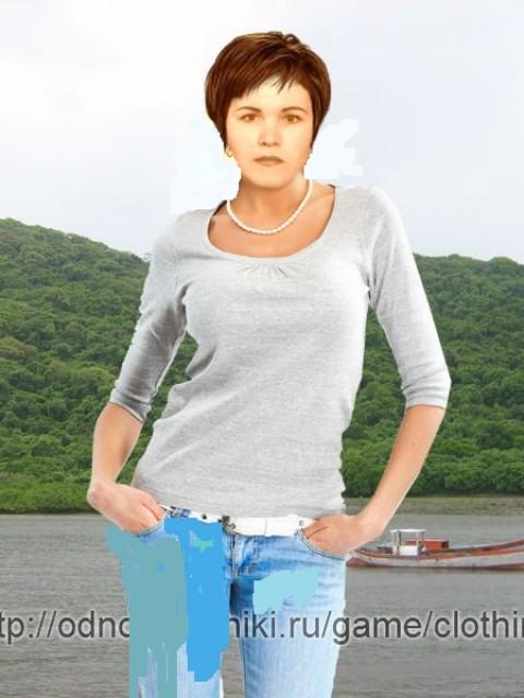 Елена, Россия, Липецк, 42 года