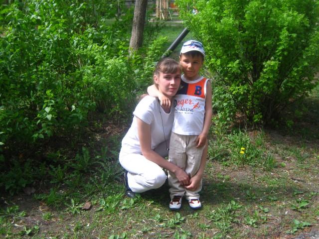 Ольга, Россия, Покров, 33 года