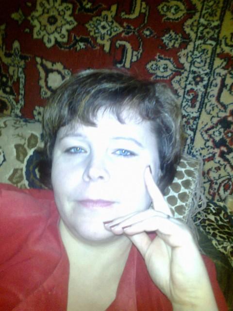 Наталья, Россия, Липецк, 44 года
