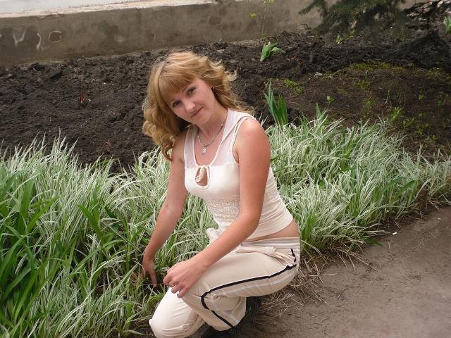ульянова ирина, Россия, Жердевка, 35 лет
