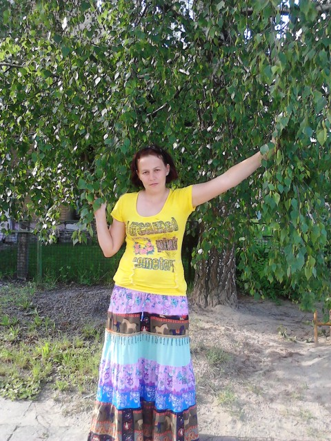 Елена, Беларусь, Микашевичи, 38 лет