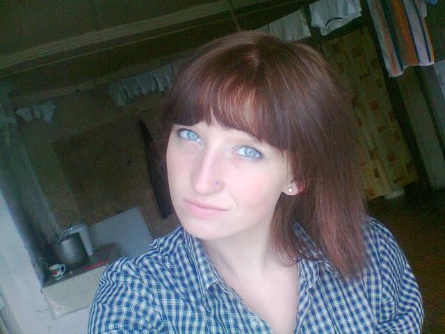 Екатерина, Россия, МО, 26 лет, 1 ребенок. Она ищет его: Родного человека...