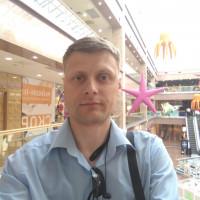 Игорь, Россия, ст. Переясловская, 40 лет