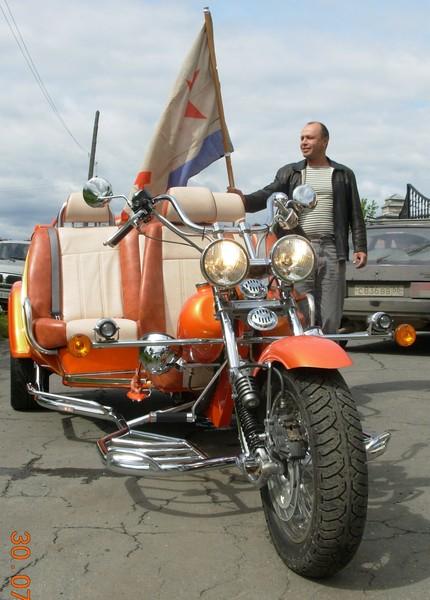 Дмитрий, Россия, Екатеринбург. Фото на сайте ГдеПапа.Ру