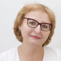 Ольга, Россия, Серпухов, 50 лет