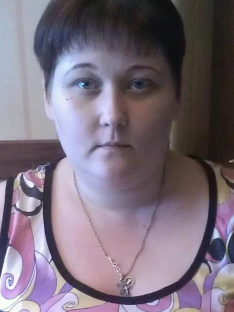 татьяна, Россия, Юбилейный, 35 лет